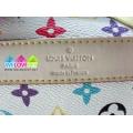 กระเป๋าน้องหมา Louis Vuitton LV-04 สีขาว